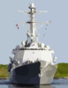 On April 12, 2003 The Navy Commissioned Its Newest Guided Missile Destroyer Uss Mason (ddg 87). The Third Ship To Carry The Name, Mason Comes To Life, Like Many U.s. Navy Ships Clip Art