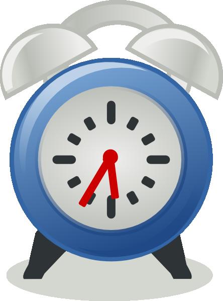 Alarm Clock Clip Art at Clker.com