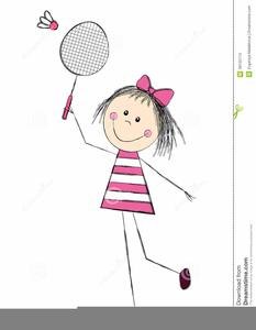 Badminton clipart tennis game, Picture #248249 badminton clipart tennis game