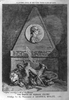 The Vanity Of Human Glory. A Design For The Monument Of General Wolfe Image