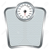 Clipart Bathroom Scale Image