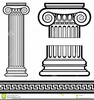 Greek Key Pattern Clipart Image