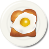Egg Toast Breakfast 1 Image