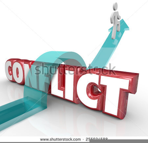 Free Library Clip Art Transprent Png - Family Conflict Clipart Transparent  Png (#74700) - PinClipart