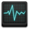 Apps Utilities System Monitor Icon Image