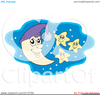 Free Clipart Of Stars In The Sky Image