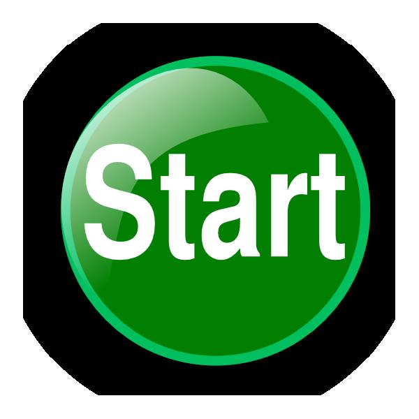 start button clip art at clker com vector clip art online  royalty free   public domain cross pictures clip art free cross images clip art