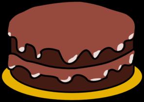 Cake Clip Art At Clker Com Vector Clip Art Online