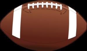 American Football Clip Art at Clker.com - vector clip art ...