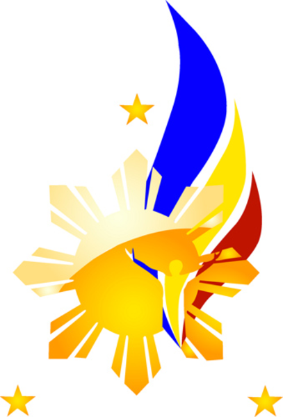 philippine flag   free images at clker - vector clip art