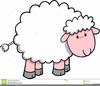 Clipart Black Sheep Image