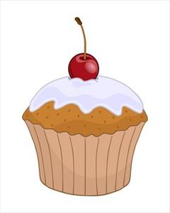 Cake | Free Images at Clker.com - vector clip art online ...