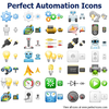 Perfect Automation Icons Image