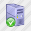 Icon Connect Server 1 Image