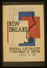 Federal Art In New England Image