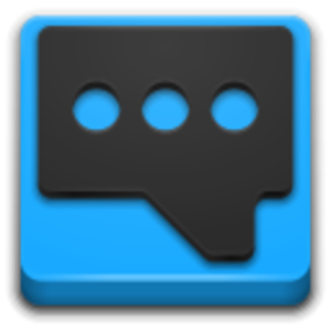 Apps Telepathy Kde Icon Image