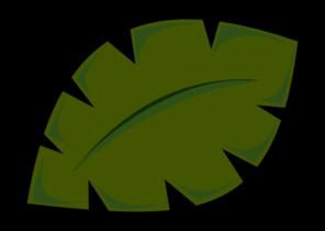 green jungle vines