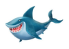 Free Clipart Images Sharks Image