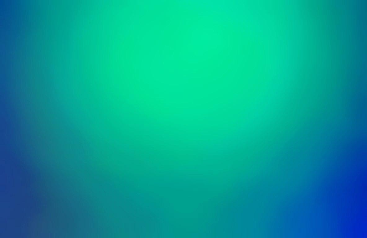 Blue Green Purple Galaxy Bedding: Blue And Green Surf Background Teal Light Dark To Indigo