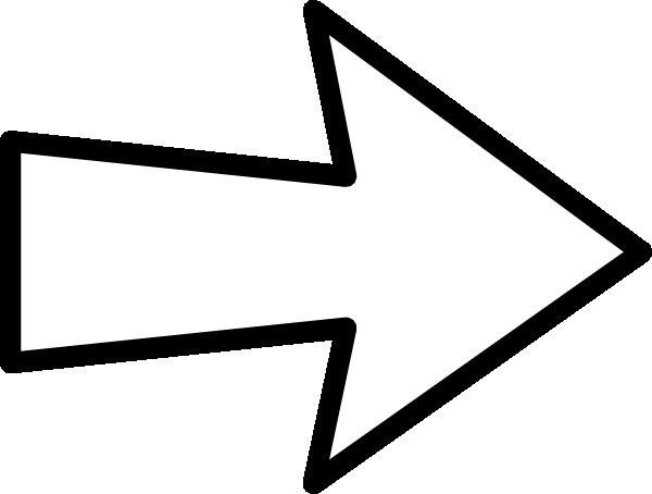 Arrow Clip Art at Clker.com - vector clip art online ...
