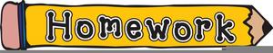 Homework Folder Clipart | Free Images at Clker.com ...