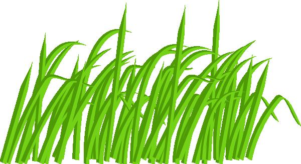 Grass Element Png Clipart Picture: Green Grass Blade Clip Art At Clker.com