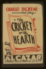 Charles Dicken S Immortal Play  The Cricket On The Hearth  Clip Art