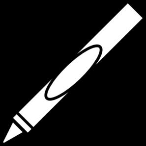 crayon clip art at clker com vector clip art online Red Lips Clip Art Lips Outline