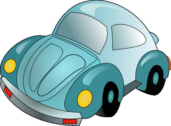Volkswagen Beetle Clip Art At Clker Com Vector Clip Art