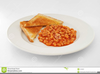 Free Clipart Baked Beans Image