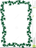 Free Clipart Ivy Vines Image