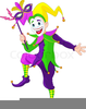 Jester Hat Clipart Image