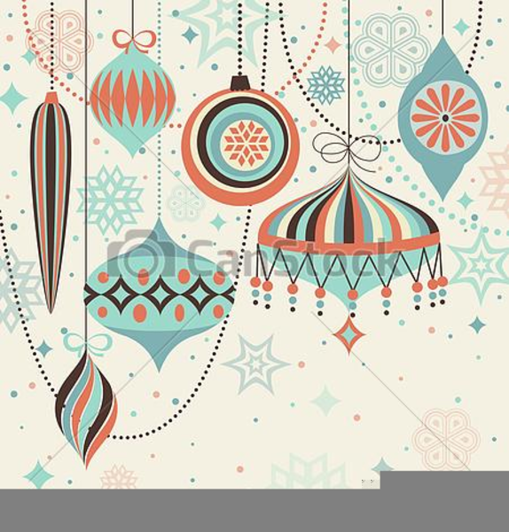 Vintage Christmas Card Clipart Free Images At Clker Com Vector Clip Art Online Royalty Free Public Domain