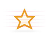 Rating Star Image
