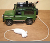 Defender Toy Car Image
