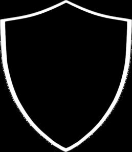 Black Crest Clip Art At Clker Com Vector Clip Art Online