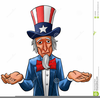 Uncle Sam Clipart We Want You Image