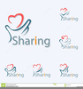 Clipart Sharing Ideas Image