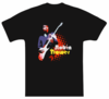 Guitar T-shirt Clip Art