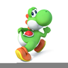 Clipart Super Mario Smash Brothers Image