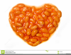 Baked Beans Clipart Free Image