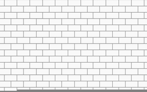 Pink Floyd The Wall Clipart Image
