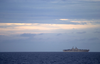Uss Wasp - Steaming On The Horizon Image