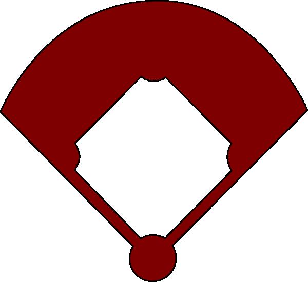 Baseball Field Clip Art at Clker.com - vector clip art ... Soccer Ball Vector Png