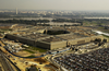 Aerial View Of The Pentagon Image