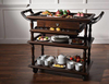 Tea And Dessert Trolley Manufacturer In India Image