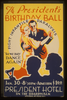 The President S Birthday Ball  So We May Dance Again  Fight Infantile Paralysis. Image