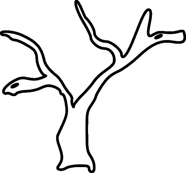 Tree Trunk Clip Art At Clker Com Vector Clip Art Online