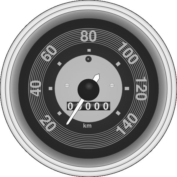 speedometer clip art at clker - vector clip art online