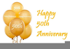 Free Clipart For Wedding Anniversary Image